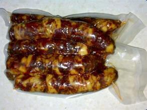 食品真空袋-北京高温蒸煮真空袋定做