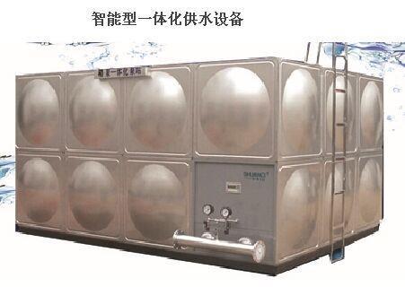 供应箱泵一体化WHDXBF-18-18/3.6-30-I