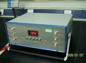 电子镇流器异常状态测试仪