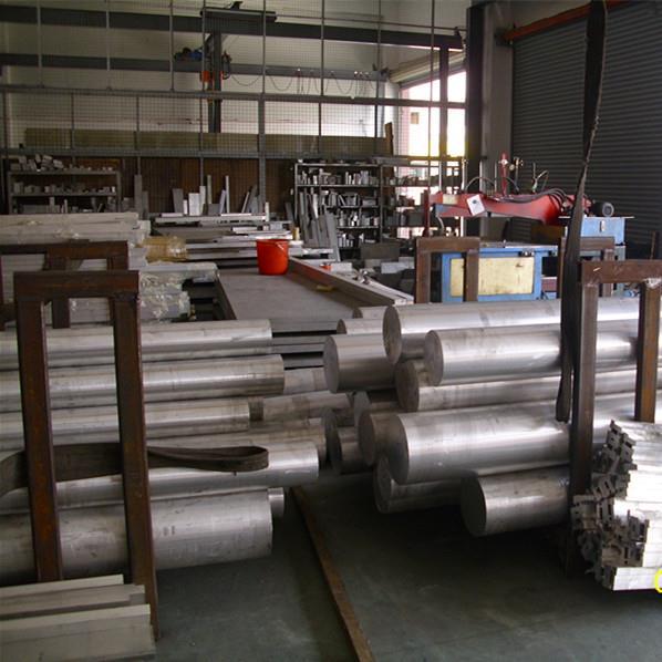 2A70铝合金棒材