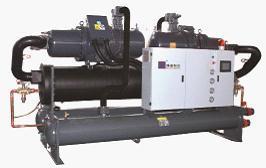 潍坊螺杆式冷水机,潍坊螺杆式冷水机厂家