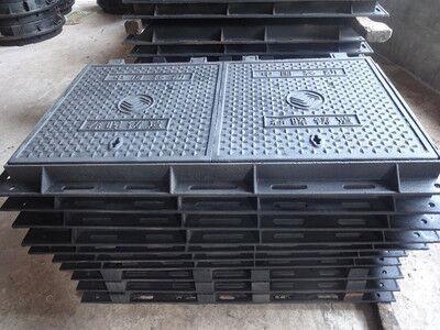 铸铁排水管材可以分为直管、管件、辅助三大类
